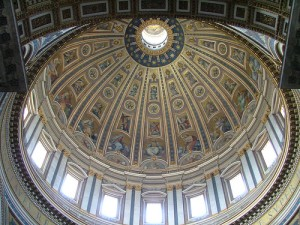 St-Peter-s-Basilica_Dome-of-St-Peter-s-Basilica_2934