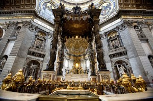 baldacchino-by-bernini