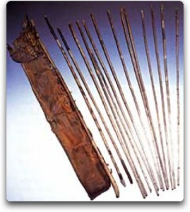 otzi-quiver-and-arrows