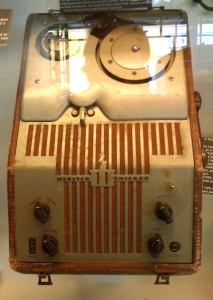 wire recorder 40s