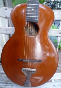 1931 gibson archtop