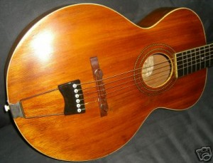 gibson L1