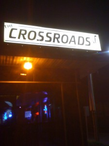 Crossroads 1 June 2013