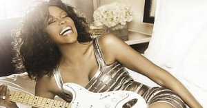 Whitney-Houston-amazon-charts