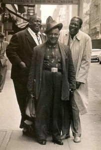 Dixon, Big Joe, Memphis Slim