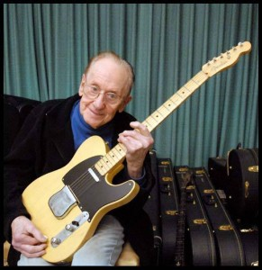 Les with Tele
