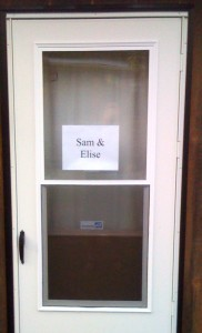 Sam& Elise door Fur Peace