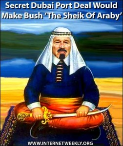 bush_sheik_of_araby
