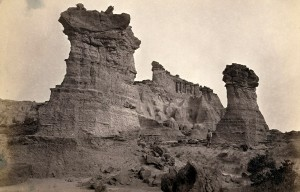 Washakie Badlands