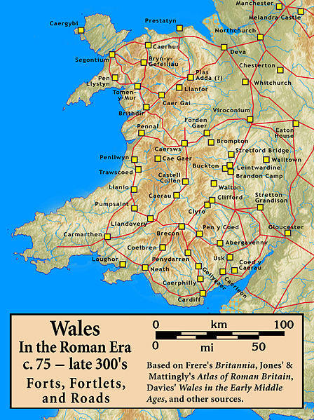 448px-Roman.Wales.Forts.Fortlets.Roads