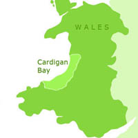 Cardigan 6 bay-in-wales-map