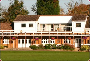 beaverwood club