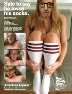 american-apparel-woody-allen-law-suit-photos