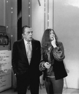 Janis and Ed
