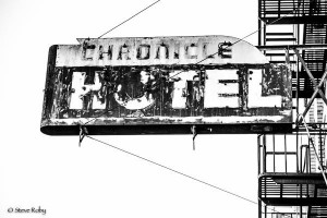 chronicle hotel 936 mission st