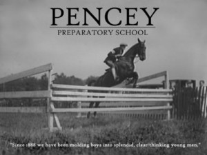 pencey