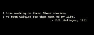 salinger-glass-family-stories