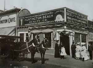 Huntington Beach Realty - 1906