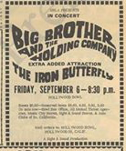 BBHC 6 Sept 1968 Hollywood Bowl
