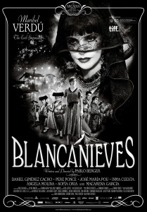 Blancanieves_poster