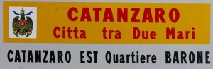 Catanzaro+sign