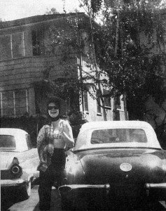 Janis car early 60's
