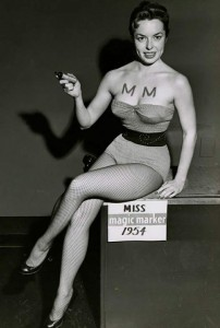 Miss-Magic-Marker-1954