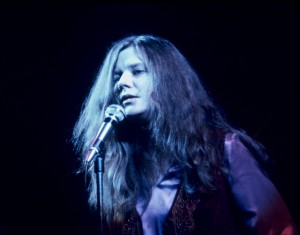 blue Janis