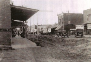 lakeport 1920