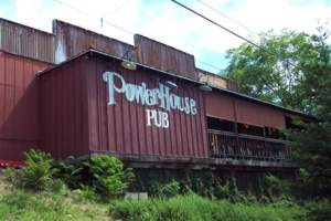powerhouse pub