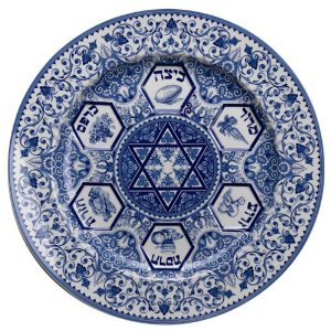 dish hebrew