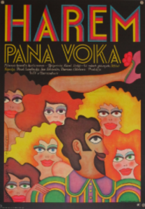 harem-pana-voka-polish-movie-poster